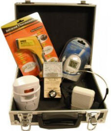 Advanced Ghost Hunting Kit Gift