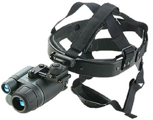 Ghost Hunters Best Night Vision Goggles