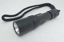 Best Gift Idea of 2012 The Brightest Keychain LED AAA Battery Flashlight