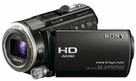 Best Christmas Gift Idea for Ghost Hunters 2012 Deluxe Camcorder with Night Vision
