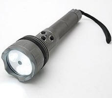 DVR Flashlight for Christmas 2011