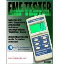 Mel Meter, emf tools for ghost hunting