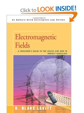 Electromagnetic Fields Book