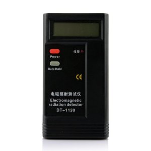 Cheap EMF Meter for Ghost Hunting