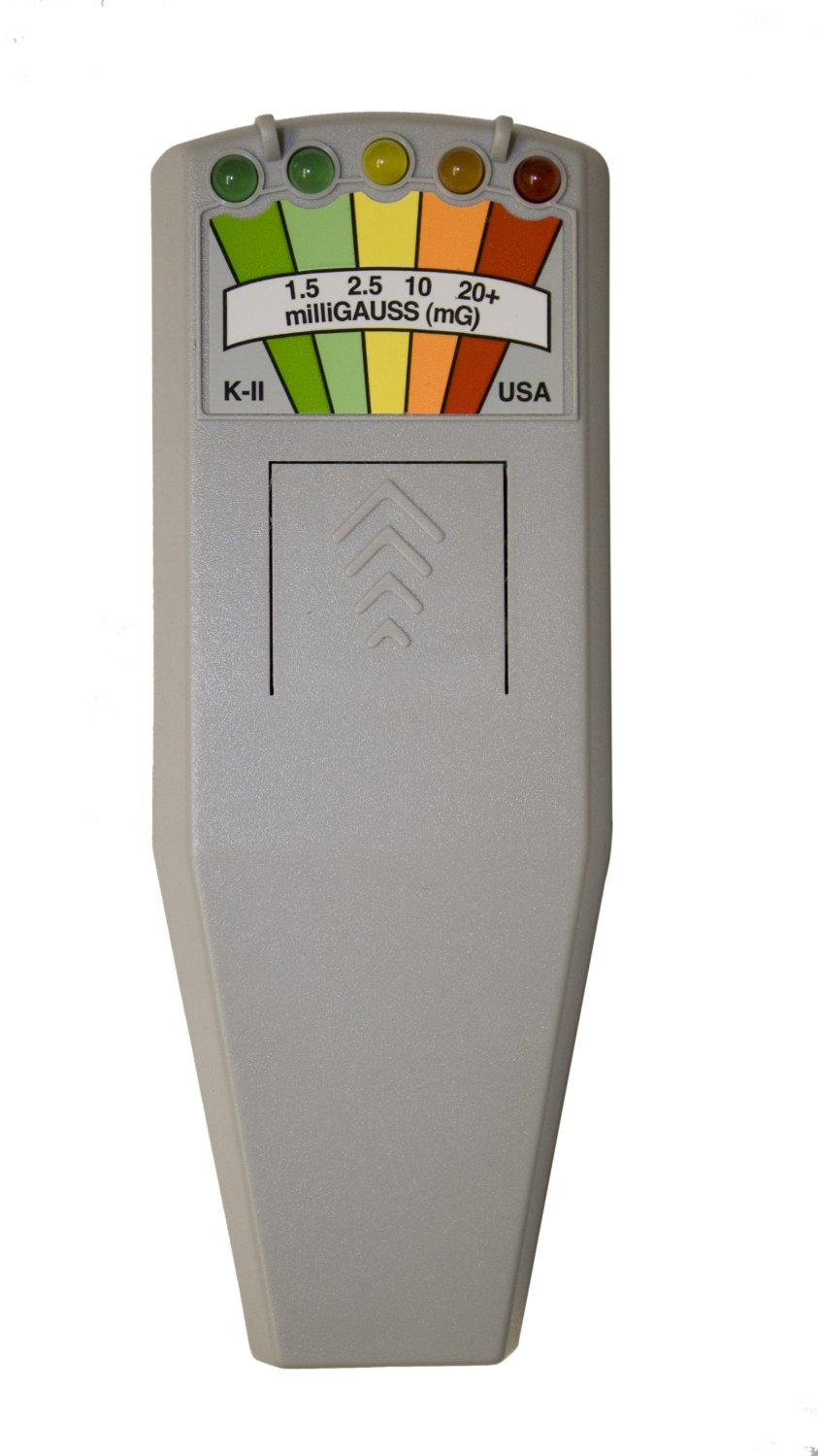 KII EMF Meter for Ghost Hunting