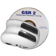 GSR sensors used by paranormal investigators