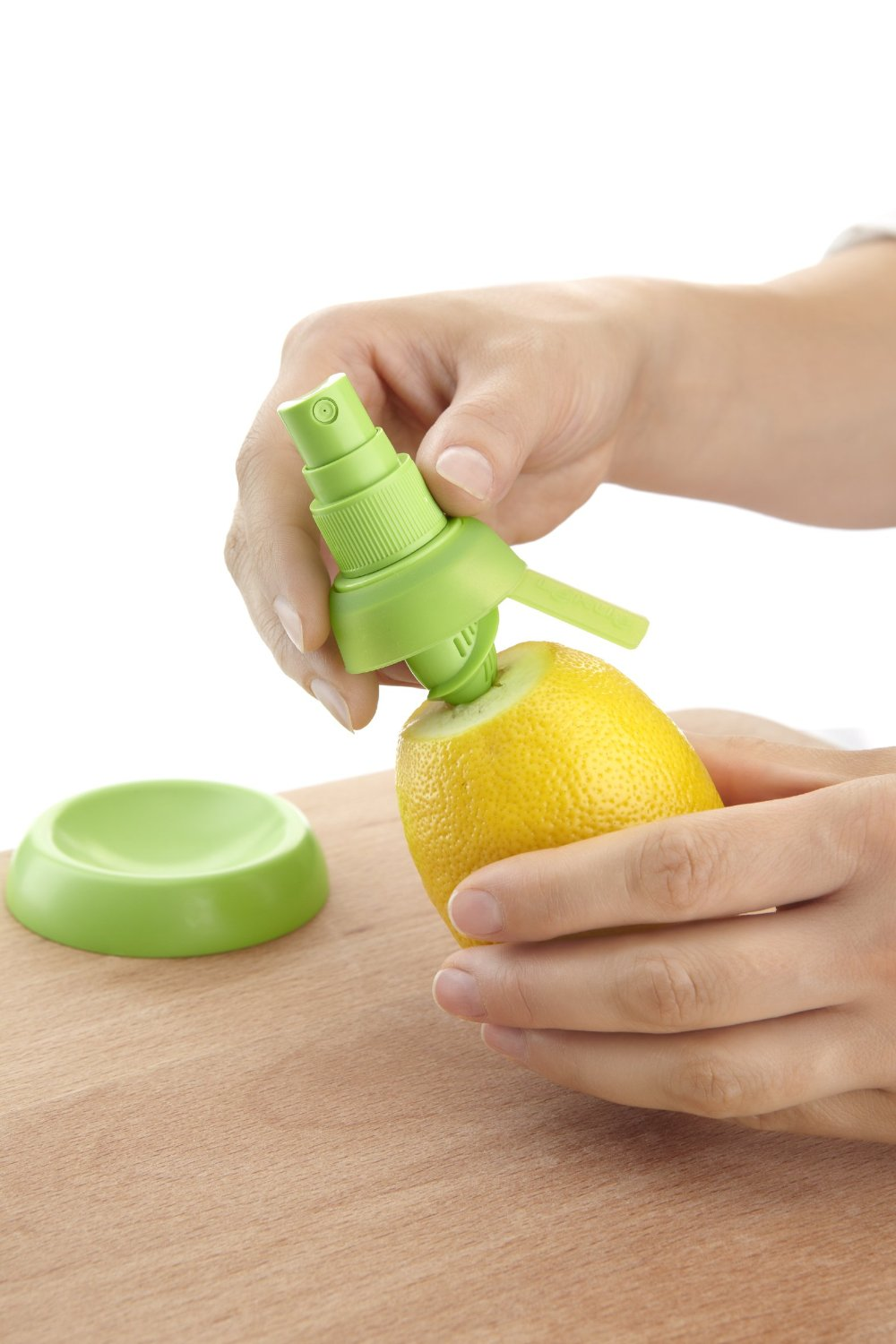Natural fruit juic sprayer best gift idea 2013