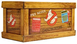 PKE meter box ghost hunting gift idea