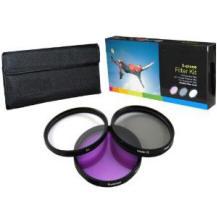IR Lens Filters for ghost hunting