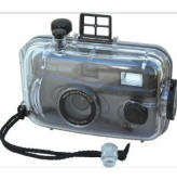 Water proof camera for ghost hunting