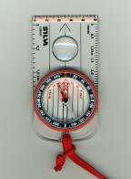 Compasses can be useful for ghost hunting