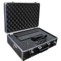 Ghost Hunting Gear Equipment Cases