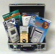 Deluxe Ghost Hunter Kit for Christmas