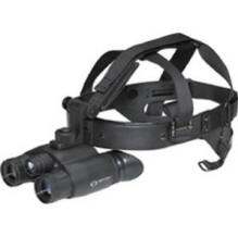 Ghost Hunting night vision goggles