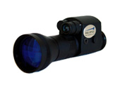 Ghost Hunting night vision monocular.