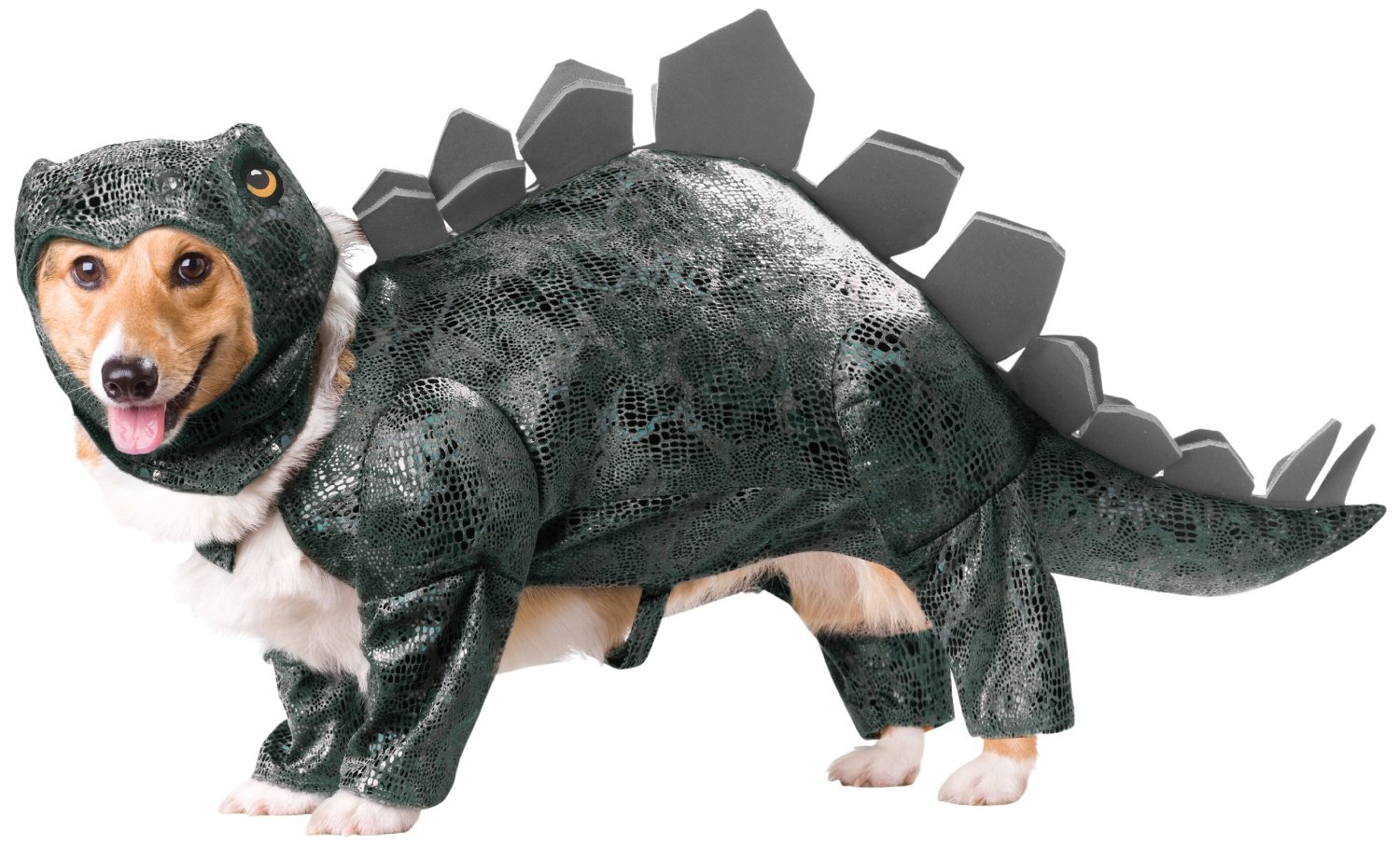 Dinosaur Dog Best Pet Halloween Costume for 2012