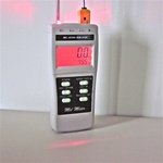 Mel Meter EMF with Probe, Light and Thermometer