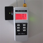 Mel Meter with Vibration Sensor for sale
