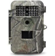 Motion activated night vision cameras for cryptozoology.