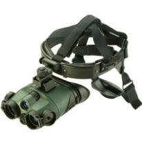 Night Vision Goggles for Ghost Hunters Christmas