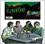 Oh No Zombies Board Game for sale