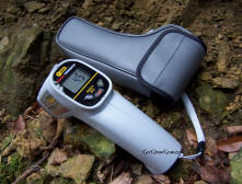 Ghost hunting infrared thermometers for sale!