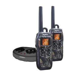 Two way radios for ghost hunting