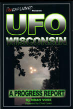 book: UFO Wisconsin - A Progress Report by Noah Voss