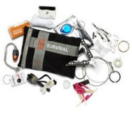 Bear Grylls Ultimate Survival Kit for sale