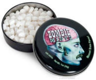 Zombie Mints and Tin